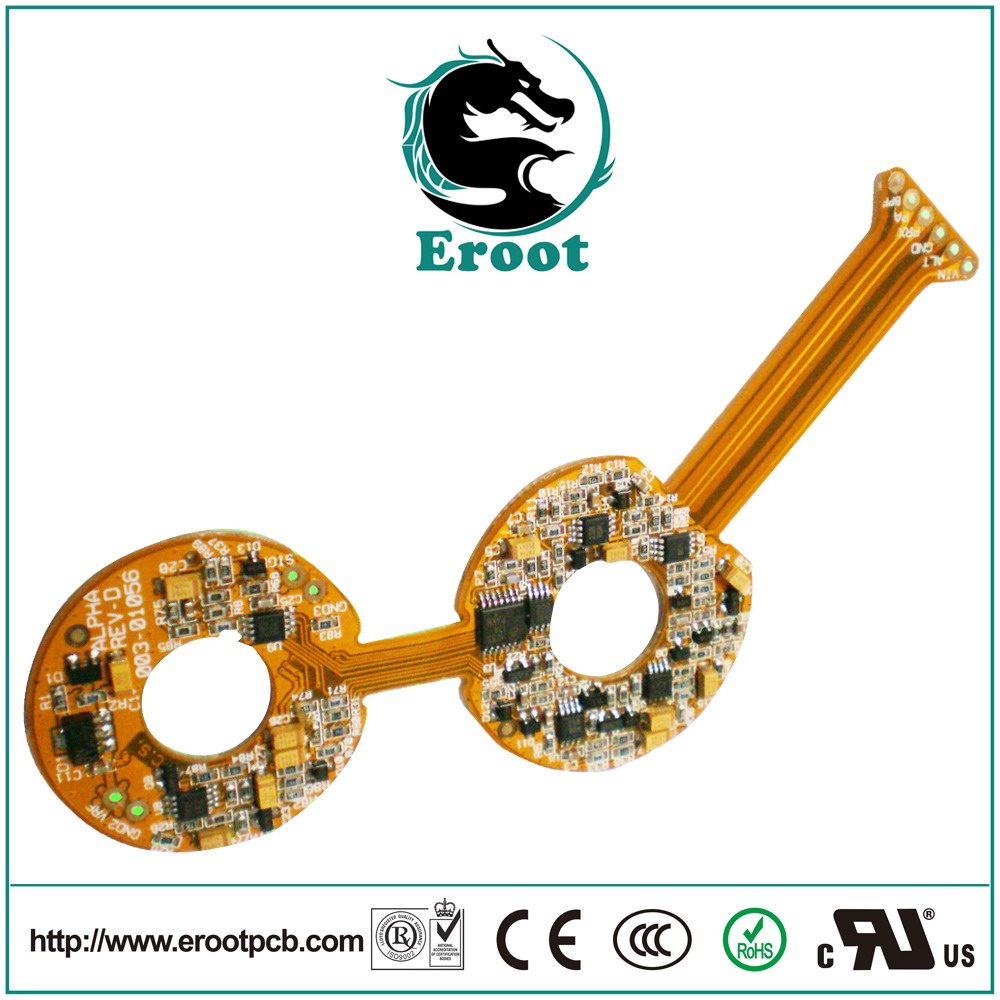 Single-Side Flexible PCB